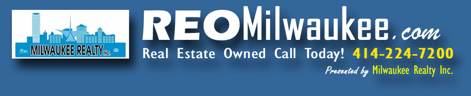 REO Milwaukee, REO Foreclosure listings in Milwaukee